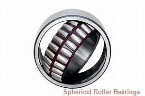 6.299 Inch | 160 Millimeter x 9.449 Inch | 240 Millimeter x 2.362 Inch | 60 Millimeter  CONSOLIDATED BEARING 23032-KM C/3 Spherical Roller Bearings