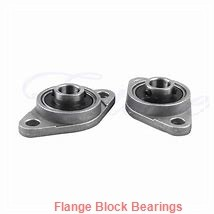 DODGE FC-IP-308LE Flange Block Bearings