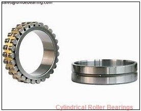 4.724 Inch | 120 Millimeter x 10.236 Inch | 260 Millimeter x 2.165 Inch | 55 Millimeter  CONSOLIDATED BEARING NUP-324 Cylindrical Roller Bearings