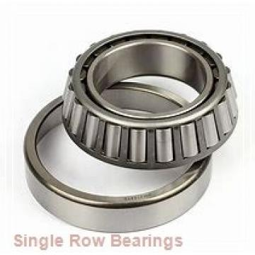 FAG 6007-RSR Single Row Ball Bearings