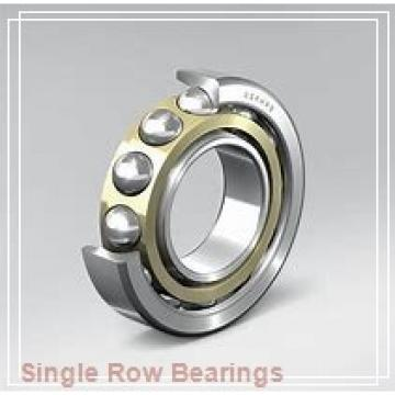 FAG 6206-MA-C3 Single Row Ball Bearings