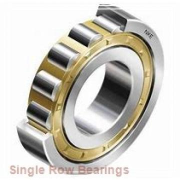 160 mm x 290 mm x 48 mm  FAG 6232-M Single Row Ball Bearings