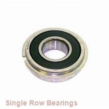 FAG 6252-M-C3 Single Row Ball Bearings