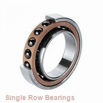 NTN 6010ZC3/EM Single Row Ball Bearings