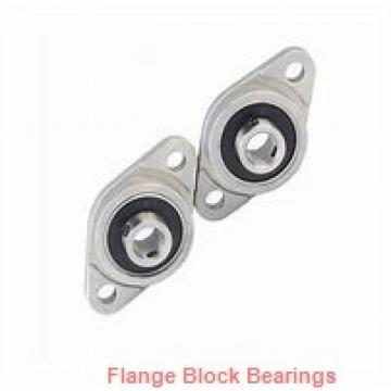 DODGE F4B-C-215E Flange Block Bearings