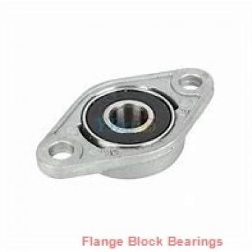 DODGE F4B-C-207E Flange Block Bearings
