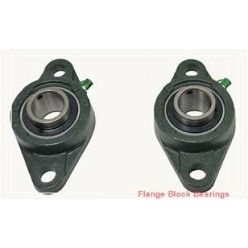 DODGE F4B-SD-206 Flange Block Bearings