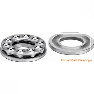 NSK 51272M Thrust Ball Bearing