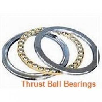 CONSOLIDATED BEARING 51344 M Thrust Ball Bearing