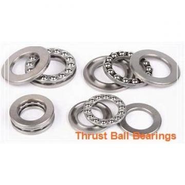 FAG 51184-MP Thrust Ball Bearing