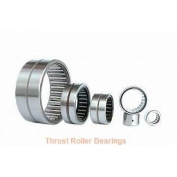 CONSOLIDATED BEARING T-756 Thrust Roller Bearing