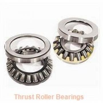 CONSOLIDATED BEARING T-757 Thrust Roller Bearing