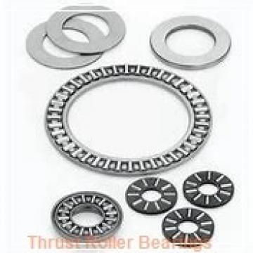 INA WS81136 Thrust Roller Bearing