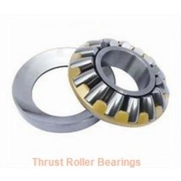 CONSOLIDATED BEARING 81206 P/6 Thrust Roller Bearing