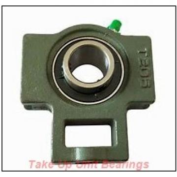 AMI UCNST206-19 Take Up Unit Bearings