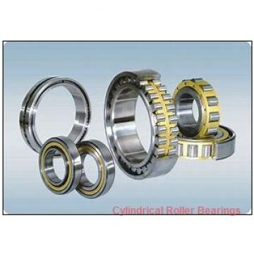 1.181 Inch | 30 Millimeter x 2.165 Inch | 55 Millimeter x 0.512 Inch | 13 Millimeter  CONSOLIDATED BEARING N-1006-KMS P/5 Cylindrical Roller Bearings
