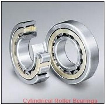 1.181 Inch | 30 Millimeter x 2.441 Inch | 62 Millimeter x 0.63 Inch | 16 Millimeter  CONSOLIDATED BEARING NF-206E Cylindrical Roller Bearings