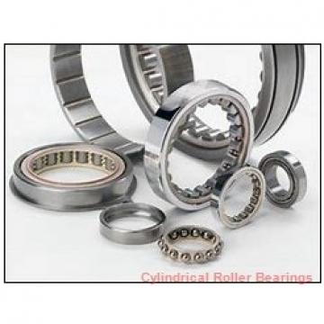 3.543 Inch | 90 Millimeter x 7.48 Inch | 190 Millimeter x 1.693 Inch | 43 Millimeter  CONSOLIDATED BEARING NUP-318E C/3 Cylindrical Roller Bearings