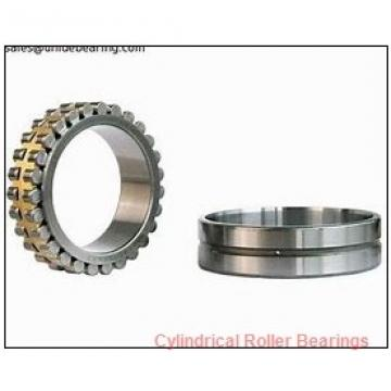5.118 Inch | 130 Millimeter x 11.024 Inch | 280 Millimeter x 2.283 Inch | 58 Millimeter  CONSOLIDATED BEARING NUP-326E Cylindrical Roller Bearings
