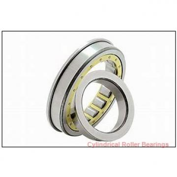 3.543 Inch | 90 Millimeter x 7.48 Inch | 190 Millimeter x 1.693 Inch | 43 Millimeter  CONSOLIDATED BEARING NUP-318E M Cylindrical Roller Bearings