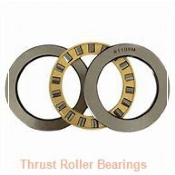 CONSOLIDATED BEARING 81156 Thrust Roller Bearing