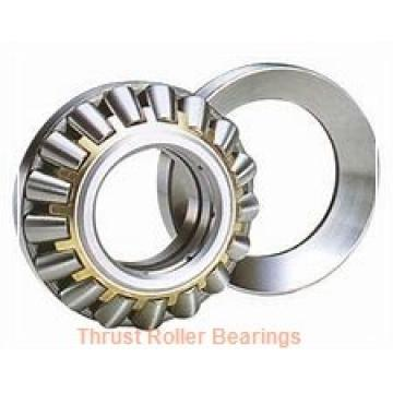 CONSOLIDATED BEARING T-755 Thrust Roller Bearing