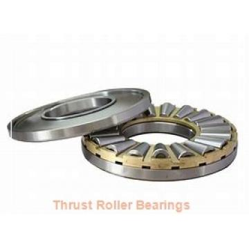 CONSOLIDATED BEARING NKIA-5912 Thrust Roller Bearing