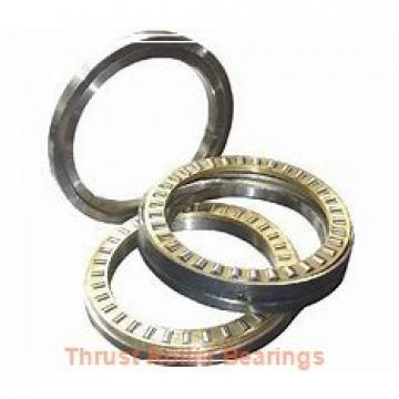 CONSOLIDATED BEARING T-760 Thrust Roller Bearing