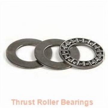 CONSOLIDATED BEARING NKX-70 Thrust Roller Bearing