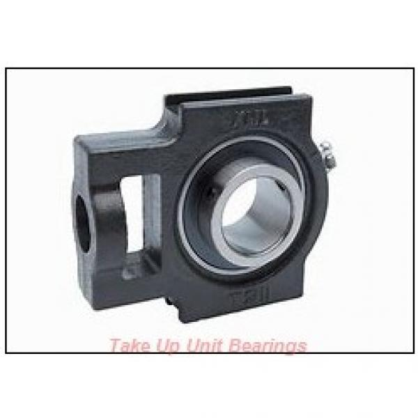 AMI UCST208-24C Take Up Unit Bearings #1 image