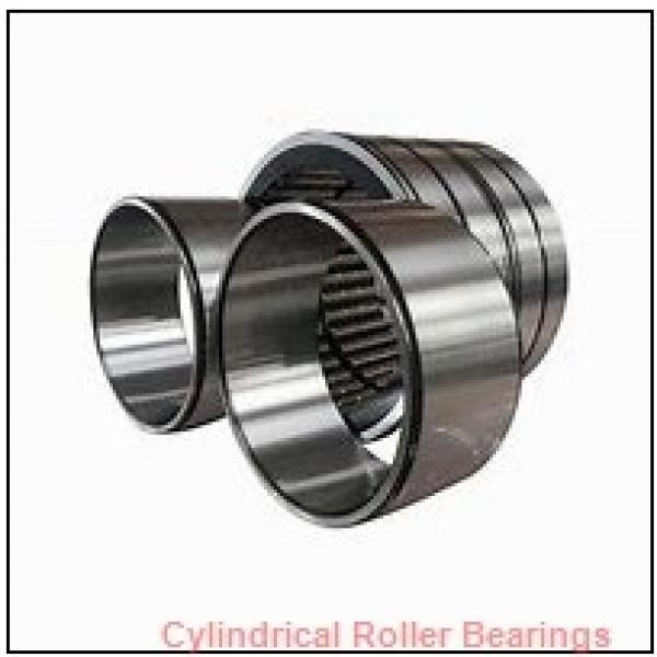 3.937 Inch   100 Millimeter x 8.465 Inch   215 Millimeter x 1.85 Inch   47 Millimeter  CONSOLIDATED BEARING NUP-320E Cylindrical Roller Bearings #1 image